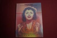 Edith Piaf - 25 Chansons (ältere Ausgabe) Songbook Notenbuch Piano Vocal Guitar PVG