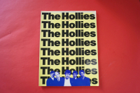 Hollies - 12 Greatest Hits Songbook Notenbuch Piano Vocal Guitar PVG