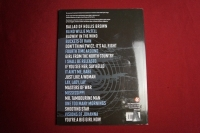 Bob Dylan - For Guitar Tab Songbook Notenbuch Vocal Guitar