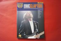 Eric Clapton - Guitar Playalong (mit CD) Songbook Notenbuch Vocal Guitar