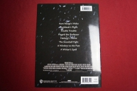Harry Potter and the Prisoner of Azkaban Songbook Notenbuch Vocal Easy Piano