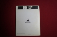 Thin Lizzy - Best of  Songbook Notenbuch Piano Vocal Guitar PVG