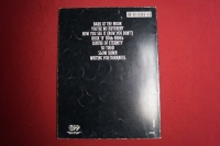 Ozzy Osbourne - Bark at the Moon  Songbook Notenbuch Piano Vocal Guitar PVG