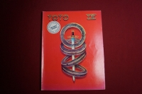 Toto - IV Songbook Notenbuch Piano Vocal Guitar PVG