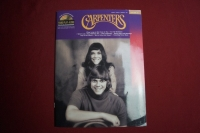 Carpenters - Piano Playalong (mit CD) Songbook Notenbuch Piano Vocal Guitar PVG