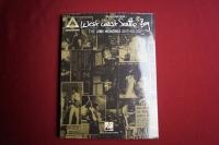 Jimi  Hendrix - West Coast Seattle Boy (Anthology)Songbook Notenbuch Vocal Guitar
