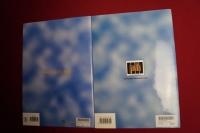 Johnny Hallyday - Top Hallyday Volume 1 & 2 Songbooks Notenbücher Piano Vocal Guitar PVG