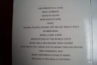 Smiths - Best Volume 1 & 2 Songbooks Notenbücher Piano Vocal Guitar PVG