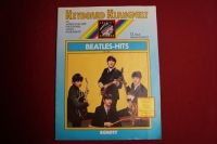 Beatles - Hits Songbook Notenbuch Vocal Keyboard