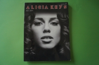 Mängelexemplar: Alicia Keys - As I am Songbook Notenbuch Piano Vocal Guitar PVG