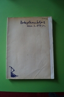 Mängelexemplar: Babyshambles - Down in Albion Songbook Notenbuch Vocal Guitar