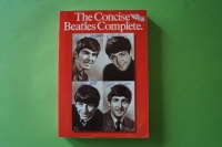 Mängelexemplar: Beatles - The Concise Beatles Complete Songbook Notenbuch Vocal Guitar
