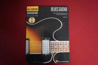 Blues Guitar (mit CD) (Hal Leonard Guitar Method) Gitarrenbuch