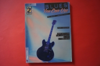 Blues You can use (mit CD) (Blues you can use) Gitarrenbuch