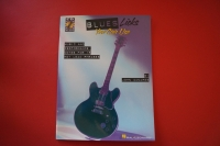 Blues Licks (mit CD) (Blues you can use) Gitarrenbuch
