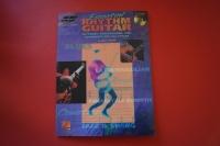 Essential Rhythm Guitar (mit CD) (Musicians Institute Private Lessons) Gitarrenbuch