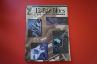12-Bar Blues (mit CD) (Inside the Blues) Gitarrenbuch