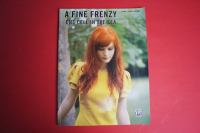 A Fine Frenzy - One Cell in the Sea  Songbook Notenbuch Piano Vocal Guitar PVG