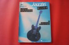 Jazzin the Blues (mit CD) (Blues you can use) Gitarrenbuch