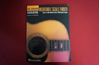 Incredible Scale Finder (Hal Leonard Guitar Method) Gitarrenbuch