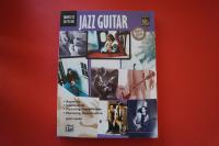 Jazz Guitar (mit mp3-CD) (Complete Edition) Gitarrenbuch