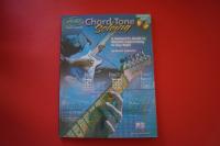Chord-Tone Soloing (mit CD) (Musicians Institute Private Lessons) Gitarrenbuch