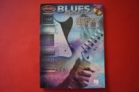 Blues Rhythm Guitar (mit CD) (Musicians Institute Private Lessons) Gitarrenbuch