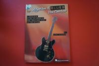 Rhythm & Blues (mit CD) (Blues you can use) Gitarrenbuch