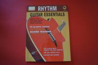 Rhythm Guitar Essentials (mit CD) (Acoustic Guitar Private Lessons) Gitarrenbuch