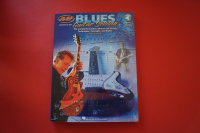 Blues Guitar Soloing (mit Audiocode) (Musicians Institute Master Class) Gitarrenbuch