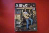 Fingerstyle (mit mp3-CD) (Complete Edition) Gitarrenbuch
