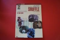 Art of the Shuffle for Guitar (mit CD) (Inside the Blues) Gitarrenbuch