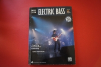 Electric Bass (mit mp3-CD) (Complete Edition) Bassbuch