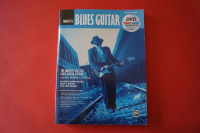Blues Guitar (mit mp3-CD) (Complete Edition) Gitarrenbuch