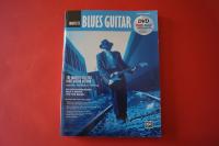 Blues Guitar (mit mp3-CD) (Complete Edition) Gitarrenbuch