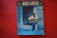 Blues Guitar (mit mp3-CD) (Complete Edition Acoustic) Gitarrenbuch
