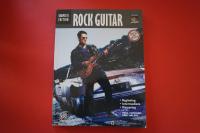Rock Guitar (mit mp3-CD) (Complete Edition) Gitarrenbuch