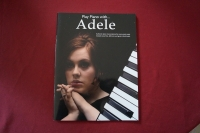 Adele - Play Piano with Songbook Notenbuch Piano Vocal Guitar PVG