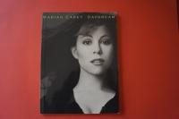 Mariah Carey - Daydream Songbook Notenbuch Piano Vocal Guitar PVG