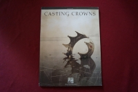 Casting Crowns - Casting Crowns Songbook Notenbuch Easy Piano Vocal