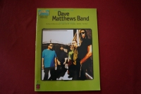 Dave Matthews Band - The Very Best of Songbook Notenbuch Vocal Guitar