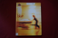 Blur - Blur Songbook Notenbuch Vocal Guitar