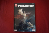 Wolfmother - Wolfmother Songbook Notenbuch Vocal Guitar