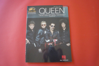 Queen - Piano Playalong (mit CD) Songbook Notenbuch Piano Vocal Guitar PVG