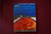 Red Hot Chili Peppers - Californication Songbook Notenbuch für Bands (Transcribed Scores)