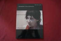 Beth Orton - Central Reservation Songbook Notenbuch Piano Vocal Guitar PVG