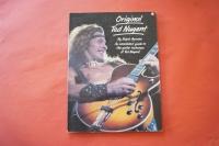 Ted Nugent - Original Guitar Techniques Songbook Notenbuch Guitar