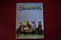 Shrek Songbook Notenbuch Piano Vocal Guitar PVG