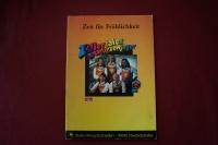 Zillertaler Schürzenjäger - Zeit für Fröhlichkeit Songbook Notenbuch Piano Vocal