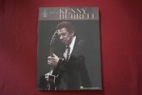Kenny Burrell - Best of Songbook Notenbuch Guitar